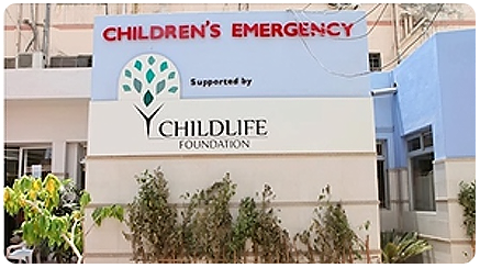 Child Life Foundation